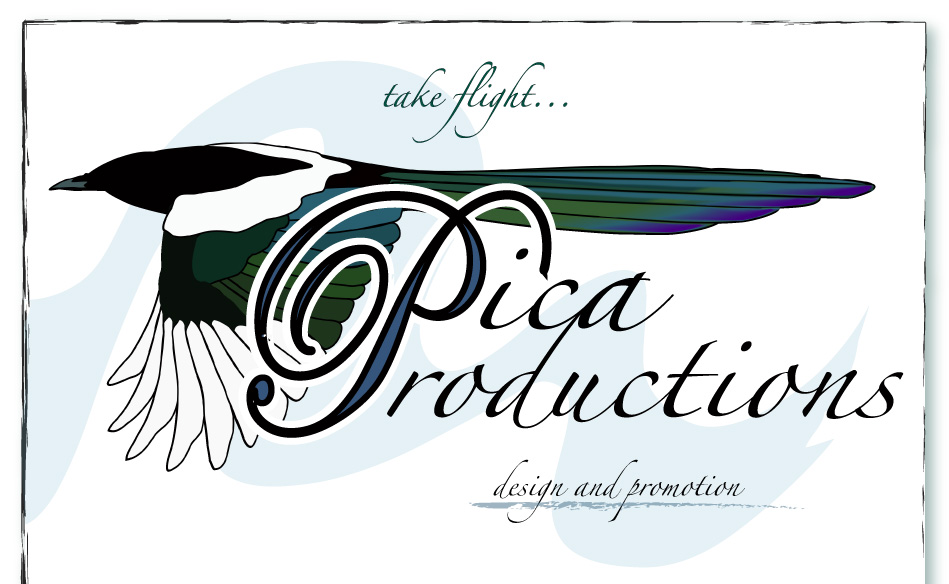 Pica Productions - Design and Promotions